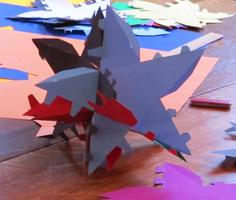 Wish Upon a Stellated Dodecahedron