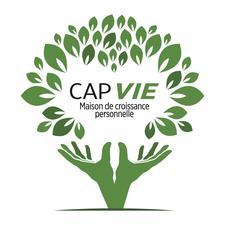 CAP VIE logo