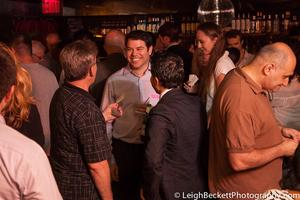 Speed Business Networking