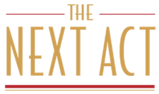 Next Act, Inc. logo