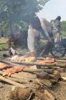 History Around the Table: Pig Roast Dinner with...
