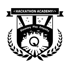 Hackathon Academy - Powered By Qeyno logo
