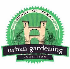 Urban Gardening Coalition logo