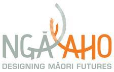 Ngā Aho, Māori Design Professionals logo