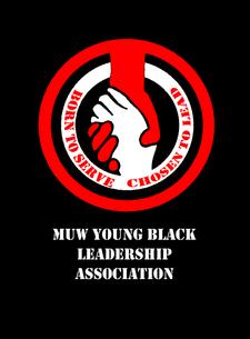 Young Black Leadership Association logo