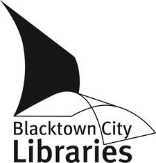 Blacktown City Libraries logo