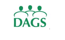 Dallas Area Gerontological Society logo