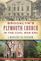 Book Talk: Plymouth Church in the Civil War Era