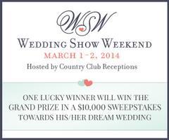 Knollwood Country Club's Wedding Expo