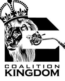 Coalition Kingdom DJs  logo