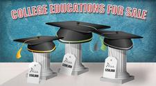 Peaks College Prep logo