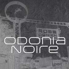 Odonia Noire logo