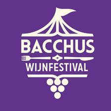 Bacchus Wijnfestival logo