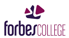 FORBES College of Technology logo