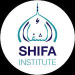 Shifa Institute logo