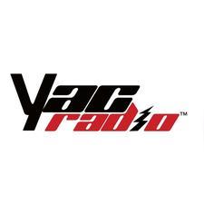 Yacradio logo