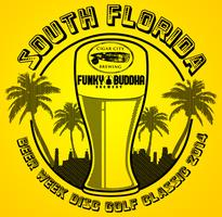 South Florida Beer Week Disc Golf Classic 2014