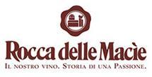 Italian Wine Tasting - Rocca delle Macie Wines
