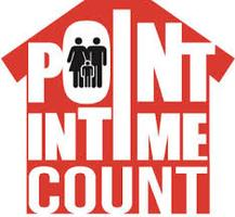 Point in Time Count Training- HHA Meeting