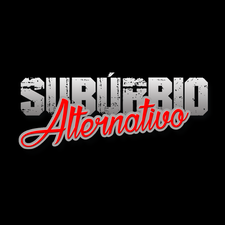 Subúrbio Alternativo logo