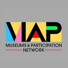 Museums and Participation Network logo