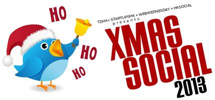 X'Mas Social 2013