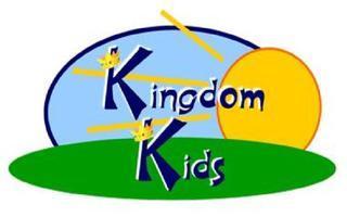 2011 Spring ~ Kingdom Kids