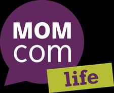 MomCom Life logo