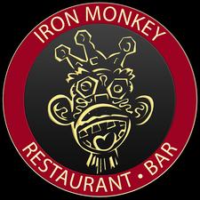 The Iron Monkey logo