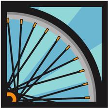 Santa Monica Spoke logo