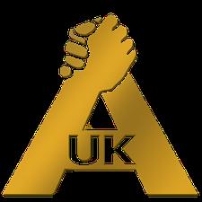 Autistic UK logo