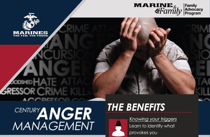 Anger Management, Class 1-8