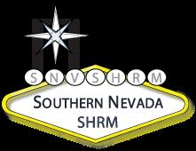 Sonya Mayfield - Southern Nevada SHRM logo