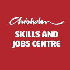 Chisholm Skills and Jobs Centre logo
