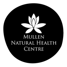 Mullen Natural Health Centre logo