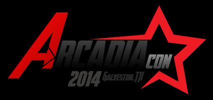 ArcadiaCon 2014