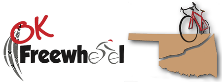2014 Oklahoma Bike Summit Presented By OK Freewheel,...