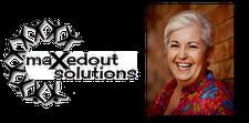 Gillian Maxlow, Maxedout Solutions logo