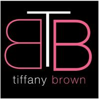 TIFFANY BROWN DESIGNS 2015 Collection at New York...