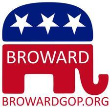 Broward Republican Executive Committee logo