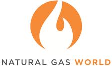 Natural Gas World logo