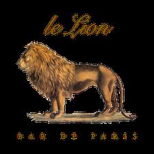 Le Lion • Bar de Paris logo