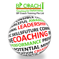 BP Coach Training Pte Ltd logo