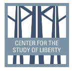 The Center for the Study of Liberty  logo