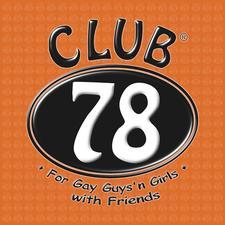 Club 78 logo