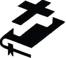Confederación Evangélica Bautista Argentina logo