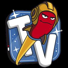 Rocket Beans TV logo