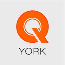QYork logo