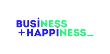 Business & Happiness logo