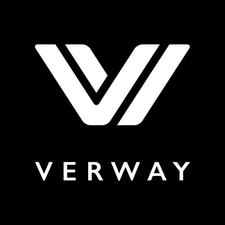 VERWAY WORLD logo